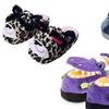 Silly Slilppeez Kids' Animal Slippers