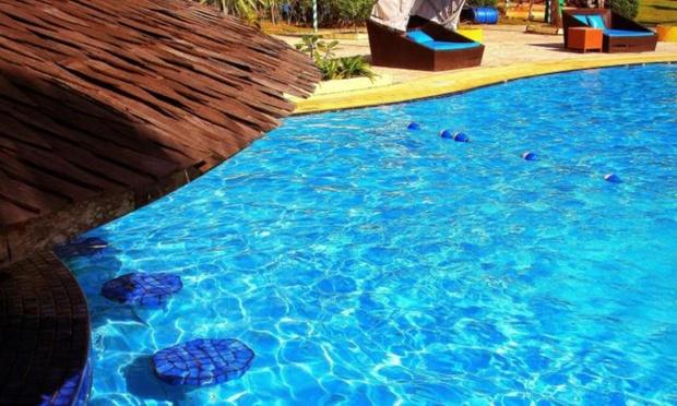 Holiday Inn Resort Batam - Batam Holidays Travel