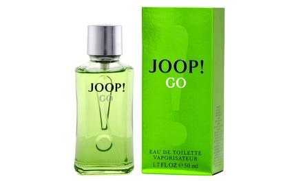 Joop! Go Homme Eau de Toilette Spray 50 ml für Herren  (Hamburg)