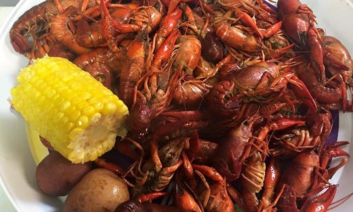 Charleston Vs New Orleans Food