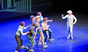 """Provinztour:  """"Breakin' Mozart"""" am 08.12. um 20 Uhr in der Festhalle Harmonie Heilbronn (bis zu 42% sparen)"""