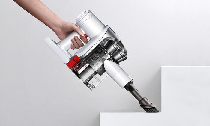 Dyson DC56 Handheld Vacuum (Refurbished): Dyson DC56 Handheld Vacuum  (Refurbished) ...