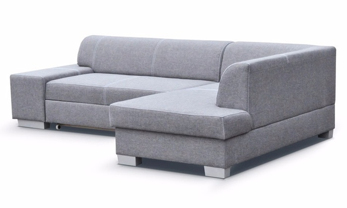 Selsey living schlafsofa groupon goods for Sofa 45 grad ecke