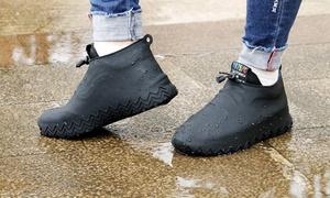 (Mode)  Protège-chaussures en silicone  -50% réduction