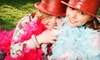 My Lil' Tea Party - Mandeville: Kids' Makeover Party at My Lil' Tea Party in Mandeville (Up to 60% Off). Five Options Available.