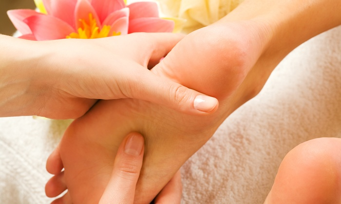 Advance Natural Health Solutions - Halton Hills: One or Two 45-Minute Foot Reflexology Treatments at Advance Natural Health Solutions (Up to 57% Off)