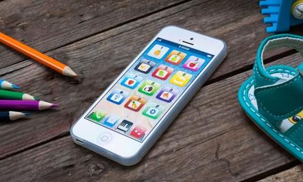 Teléfono móvil educativo para niño desde 4,99 € (hasta 84% de descuento)