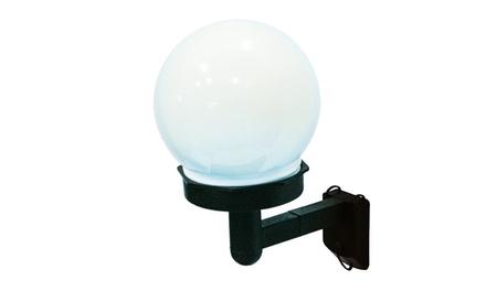 Fino a 2 lampade solari 2-in-1