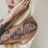Up to 45% Off Private Tattoo Services