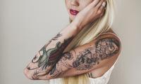 Wertgutschein über 50 €, 100 € oder 200 € anrechenbar auf Tattoo-Dienstleistungen bei Los Nachos Tattoo & Piercing