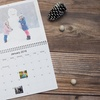 Up to 88% Off Personalized Classic Calendars from Picaboo