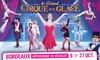 Place pour Le Grand Cirque sur Glace sur glace à Bordeaux