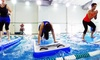FITT Balance - FITT Balance- Mt Rainier Pool: Six, 12, or 18 Class Pack of Flow Motion FITT Boot Camp at FITT Balance (Up to 60% Off)