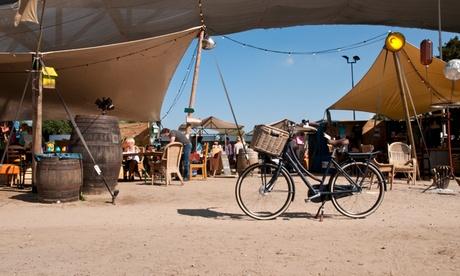 Korting Elektrische fiets huren Nijmegen