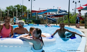 Barefoot Bay Family Aquatic Center: Admission for Two or Four to Barefoot Bay Family Aquatic Center (Up to 44% Off)