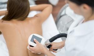 Medusa Beauty Clinic: 3x oder 6x Kavitation inkl. Ganzkörper-Lymphdrainage bei Medusa Beauty Clinic (bis zu 94% sparen*)