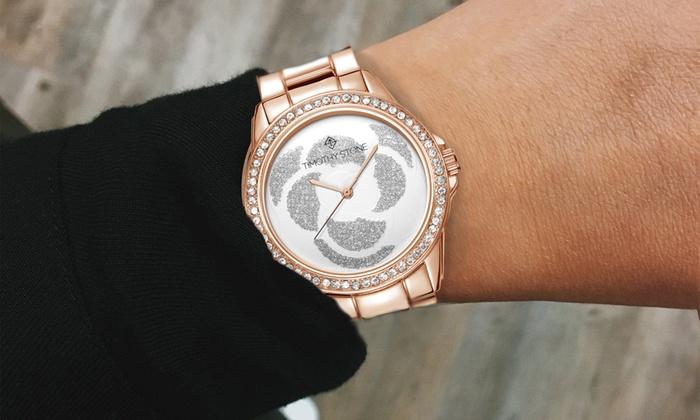 1 o 2 orologi Timothy Stone collezione Katy disponibili in diversi modelli con spedizione gratuita