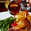 Café Rouge Main with Drink for Two