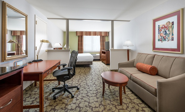member pricing hilton hotel in downtown philadelphia - Hilton Garden Inn Philadelphia