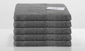 Pack de 5 serviettes