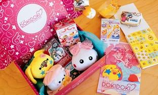Japan Crate 1-Month Premium Subscription