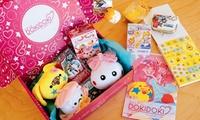 Japan Crate 1-Month Premium Subscription (Candy / Kira Kira)