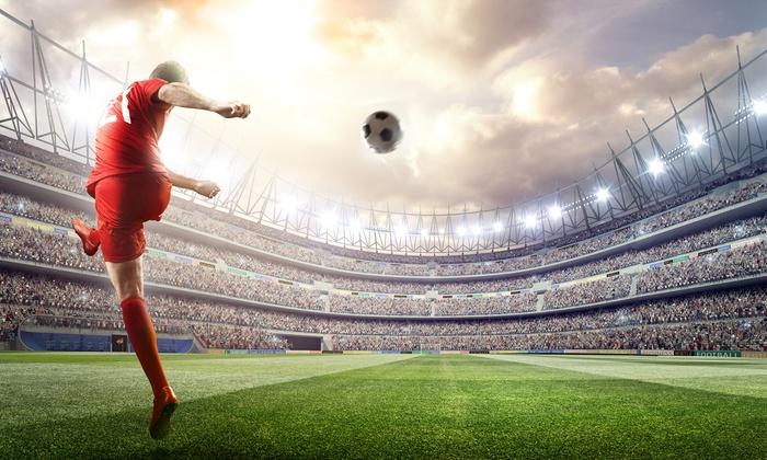Fc Barcelona Football At Independent World Choice Holidays