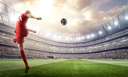 Premier League 2016-2017 : Matches d'Arsenal, de Chelsea, de Tottenham ou Watford avec hébergement 1 nuit pour 1 pers.