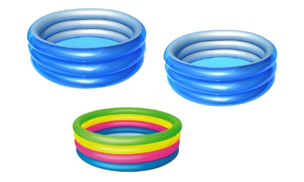 Piscine gonfiabili Bestway per bambini disponibili in 5 modelli