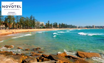 Sydney: Beach Escape with Breakfast