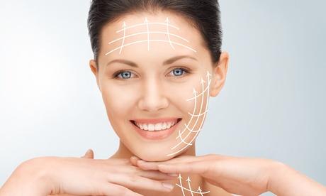 Rejuvenecimiento facial con 6 o 10 hilos tensores desde 59,95 € en Clínica Versalles
