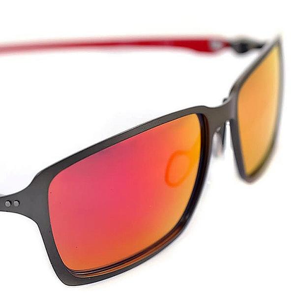 4880a2f2be Oakley Scuderia Ferrari Tincan Carbon OO6017-07 Sunglasses