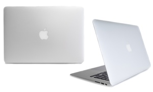"Apple MacBook Air 13.3"" Laptop (2013) (Scratch & Dent)"