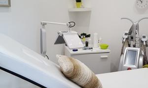 Nutrisy: 1 soin du visage mésolift à l'acide hyaluronique et une séance de photoled à 25,90 € à l'institut Nutrisy