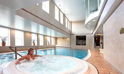 image for Spa Day with Treatments and Lunch for One or Two at Reeds Health Club & Spa