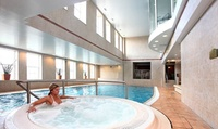 Spa Day with Choice of Treatments for One or Two at Reeds Health Club & Spa