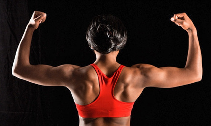 J19 Fitness - Hoover: $19 for Eight CrossFit Classes at J19 Fitness ($150 Value)