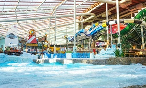 Mountain Resort and Water Park in the Poconos at Camelback Lodge & Aquatopia Indoor Waterpark, plus 9.0% Cash Back from Ebates.