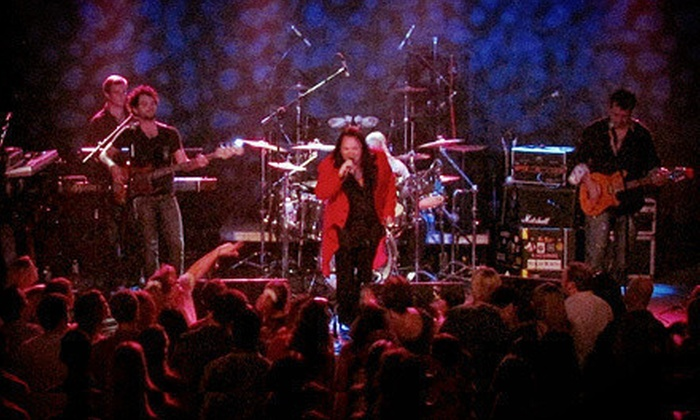 Trial by Fire - A Tribute to Journey - Fourth Ward: Trial by Fire – A Tribute to Journey at The Fillmore Charlotte on Friday, February 8, at 9 p.m. (Up to $13 Value)