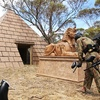 Up to 82%Off All-Day Paintball Packages