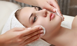 Agustina Brum Anti-Aging Center: One or Two 60-Minute Non-Surgical Facelift Microcurrent Facial (Up to 75% Off)