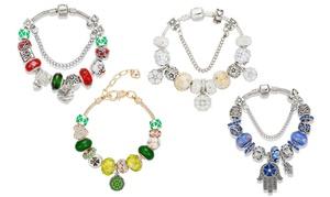 Bracelet charms Van Amstel