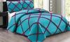 Luxury Bedspread Quilt Set (3-Piece): Luxury Bedspread Quilt Set (3-Piece)