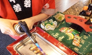 Sea To You Sushi: Four-Day Sushi-Making Camp for One Kid, or Sushi Class for Two People from Sea To You Sushi (Up to 39% Off)