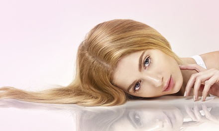 Wash, Cut and BlowDry with a Conditioning Treatment by Leigh Anne @ Mirror Mirror