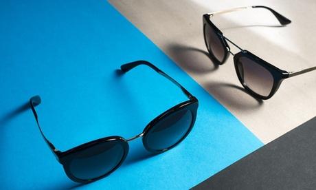 Paga desde 5 € y obtén un descuento de hasta 80 € en lentillas o gafas de sol de alta gama en Vita Óptica