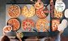 Pizza Hut - 213 Sul - Brasília: Buffet para 1 pessoa com pizzas + massas + breadsticks na Pizza Hut – Asa Sul