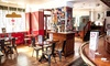 57 The Headline - Dublin: Two-Course Meal for Two or Four at 57 The Headline (Up to 51% Off)