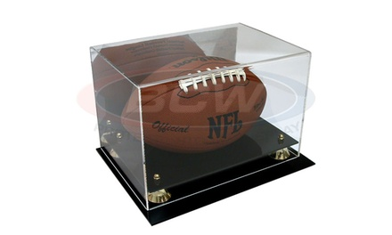 Football Case at Sports Legends