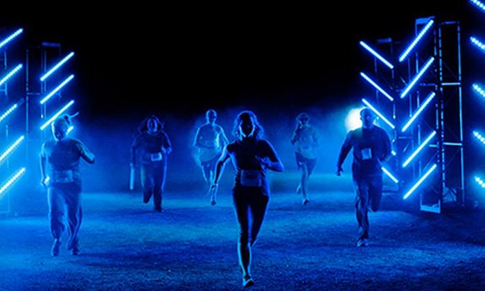Cosmic Run - Pleasant Grove West: $25 for Cosmic Run 5K($50 Value)